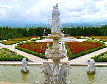 Jardines De Mexico Y Hacienda Vista Hermosa Tour De Un Dia